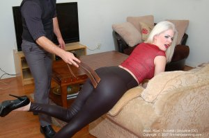 Firm Hand Spanking - Domestic Discipline - Dc - image 18
