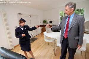 Firm Hand Spanking - Otk Air - M - image 4