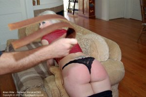 Firm Hand Spanking - Domestic Discipline - Dc - image 6