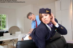 Firm Hand Spanking - Otk Air - M - image 6