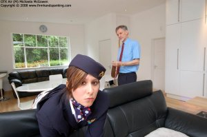 Firm Hand Spanking - Otk Air - M - image 14