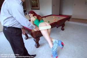 Firm Hand Spanking - Life Coach - F - image 2