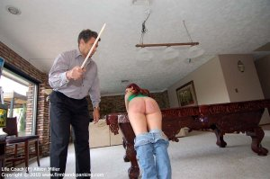 Firm Hand Spanking - Life Coach - F - image 4