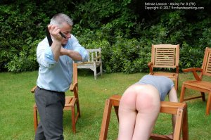 Firm Hand Spanking - Asking For It - Fb - image 3