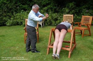 Firm Hand Spanking - Asking For It - Fb - image 16