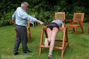 Firm Hand Spanking - Asking For It - Fb - image 7
