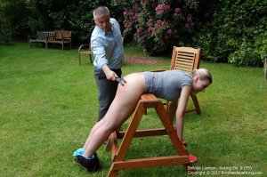 Firm Hand Spanking - Asking For It - Fb - image 17