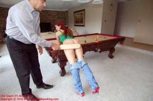 Firm Hand Spanking - Life Coach - F - image 13