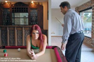 Firm Hand Spanking - Life Coach - F - image 11