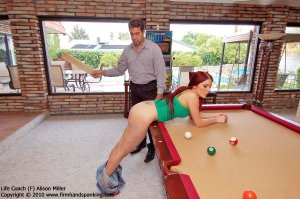 Firm Hand Spanking - Life Coach - F - image 5