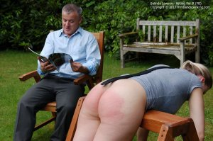 Firm Hand Spanking - Asking For It - Fb - image 8