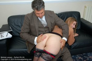 Firm Hand Spanking - Perfect Pa - A - image 8