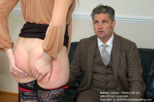 Firm Hand Spanking - Perfect Pa - A - image 6