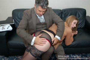 Firm Hand Spanking - Perfect Pa - A - image 7