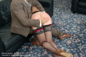 Firm Hand Spanking - Perfect Pa - A - image 10