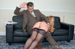 Firm Hand Spanking - Perfect Pa - A - image 16