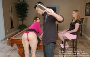 Firm Hand Spanking - Paid In Full - E - image 15