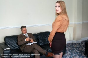 Firm Hand Spanking - Perfect Pa - A - image 13