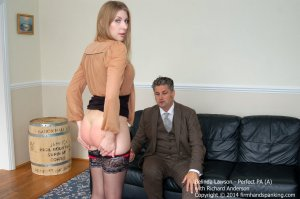 Firm Hand Spanking - Perfect Pa - A - image 18
