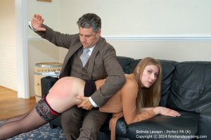 Firm Hand Spanking - Perfect Pa - A - image 17