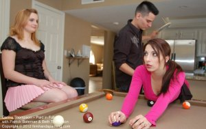Firm Hand Spanking - Paid In Full - E - image 9