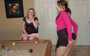 Firm Hand Spanking - Paid In Full - E - image 3