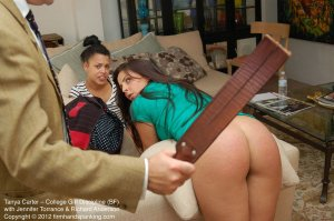 Firm Hand Spanking - College Girl Discipline - Bf - image 7