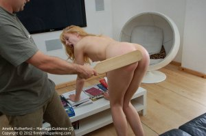 Firm Hand Spanking - Marriage Guidance - J - image 2