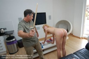 Firm Hand Spanking - Marriage Guidance - J - image 9
