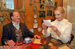 Firm Hand Spanking - What The Dickens? - B - image 7