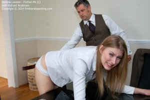 Firm Hand Spanking - Perfect Pa - C - image 1