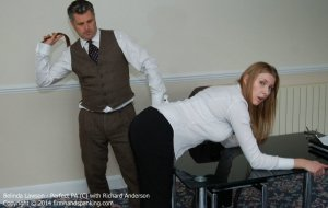 Firm Hand Spanking - Perfect Pa - C - image 7