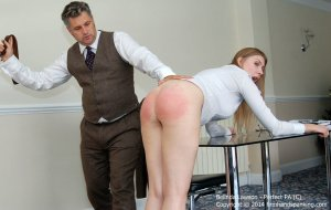 Firm Hand Spanking - Perfect Pa - C - image 12