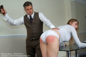 Firm Hand Spanking - Perfect Pa - C - image 9