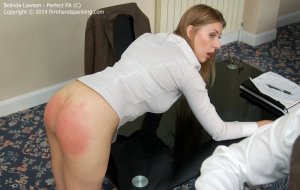 Firm Hand Spanking - Perfect Pa - C - image 17