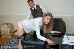 Firm Hand Spanking - Perfect Pa - C - image 15