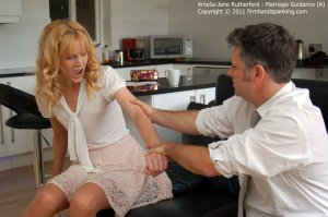 Firm Hand Spanking - Marriage Guidance - A - image 2
