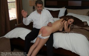 Firm Hand Spanking - Brat In The House - C - image 9
