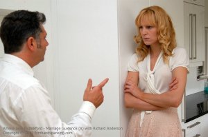 Firm Hand Spanking - Marriage Guidance - A - image 18