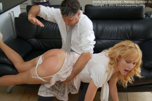 Firm Hand Spanking - Marriage Guidance - A - image 9
