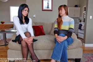 Firm Hand Spanking - Houseguest From Hell - A - image 13