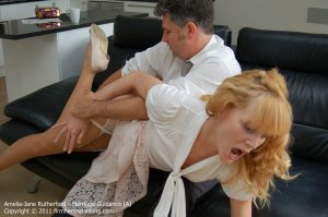 Firm Hand Spanking - Marriage Guidance - A - image 6