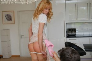Firm Hand Spanking - Marriage Guidance - A - image 17