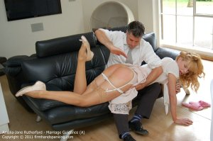 Firm Hand Spanking - Marriage Guidance - A - image 16