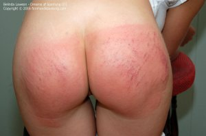 Firm Hand Spanking - Dreams Of Spanking - D - image 4
