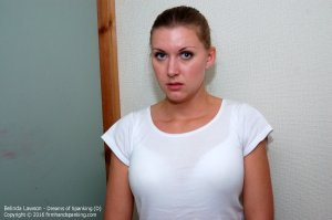 Firm Hand Spanking - Dreams Of Spanking - D - image 18