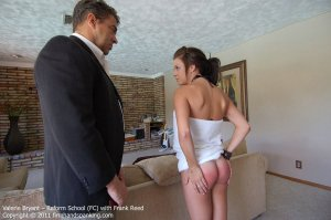 Firm Hand Spanking - Reform School - Fc - image 11
