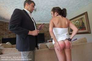 Firm Hand Spanking - Reform School - Fc - image 16