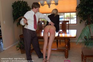 Firm Hand Spanking - High Fliers - G - image 3