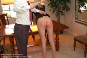 Firm Hand Spanking - High Fliers - G - image 8